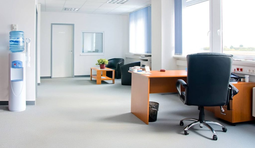 Office Cleaning 1024x595 - R.D. Commercial Clean